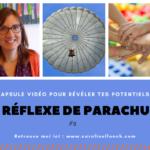 réflexe parachute