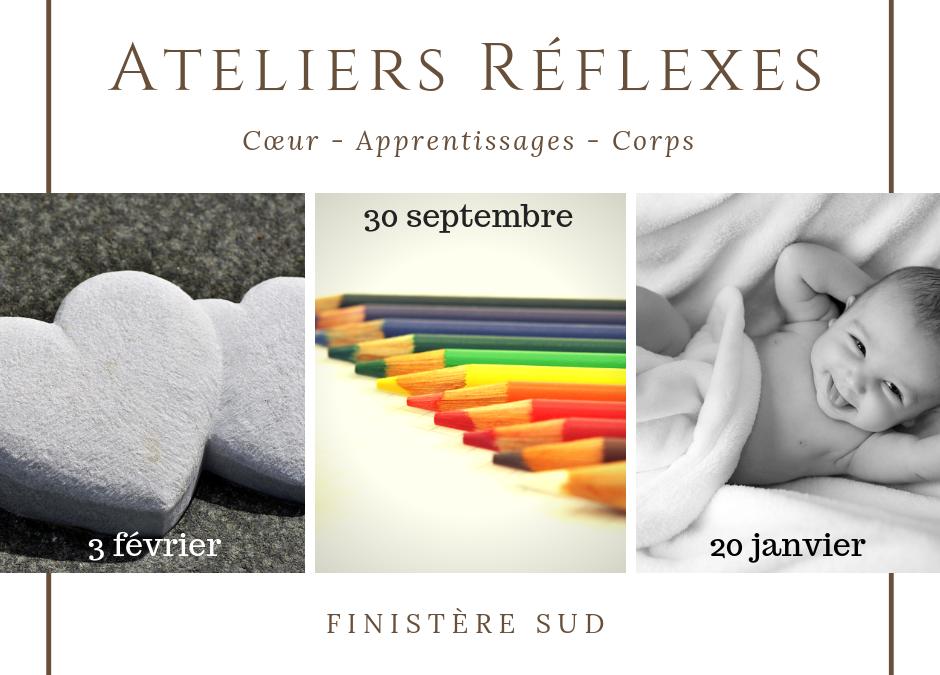 Ateliers Réflexes Finistère Sud
