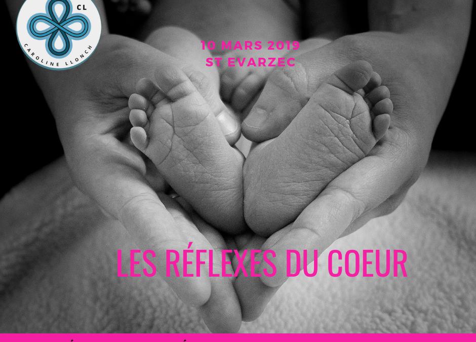 Atelier Réflexes du Cœur