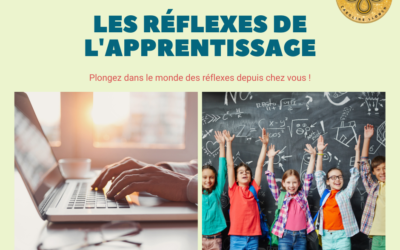 Atelier en ligne : Les Réflexes de l'Apprentissage